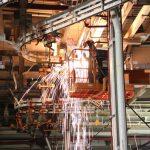 GM Plant demolition