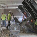 University of Michigan demolition and abatement