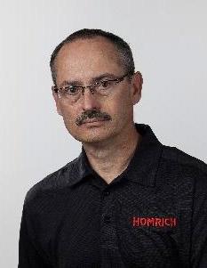 Nick Straub - General Manager